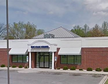 Roanoke Rapids Location Photo