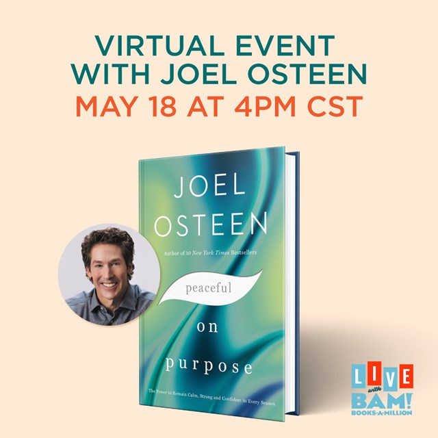 Live with Joel Osteen